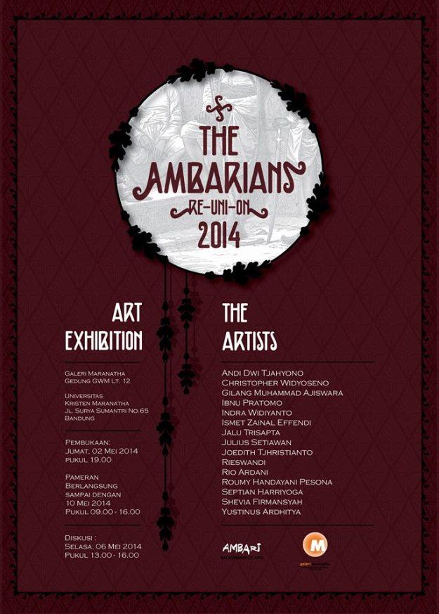 theambarians